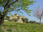 Farmouse in the Luberon